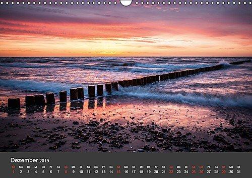 Mecklenburg-Vorpommern (Wandkalender 2019 DIN A3 quer): Deutschlands Natur (Monatskalender, 14 Seiten ) (CALVENDO Orte) - 13