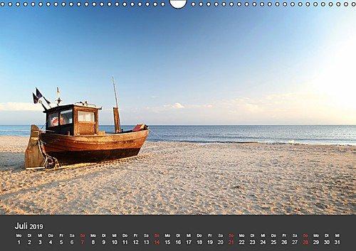 Mecklenburg-Vorpommern (Wandkalender 2019 DIN A3 quer): Deutschlands Natur (Monatskalender, 14 Seiten ) (CALVENDO Orte) - 8