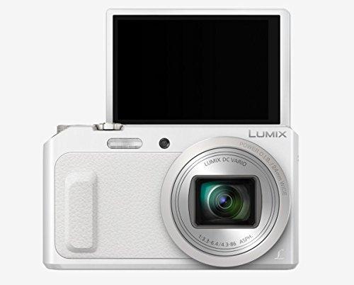 Panasonic Lumix DMC-TZ57 - 6