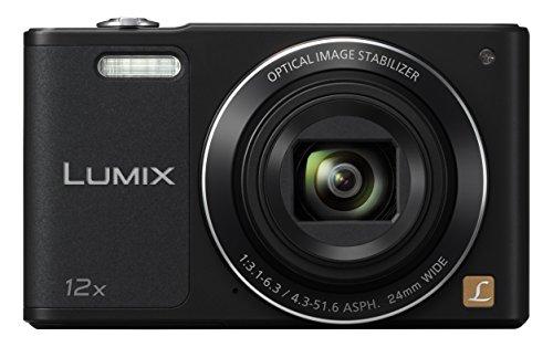 Panasonic LUMIX DMC-SZ10EG-K