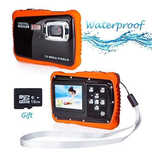 Wasserdichte Kamera für Kinder