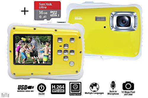 Vetté Digitalkamera für Kinder