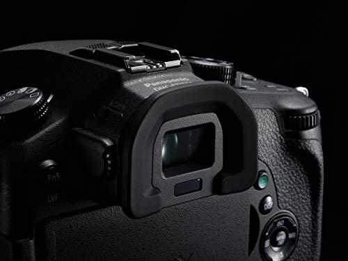 Panasonic LUMIX DMC-FZ1000EG Premium-Bridgekamera (20,1 Megapixel, 16x opt. Zoom, opt. Bildstabilisator, LEICA DC VARIO-ELMARIT Objektiv, 4K Video) schwarz - 8