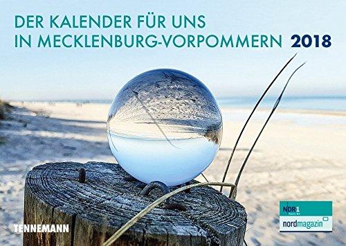 Der Kalender für uns in Mecklenburg-Vorpommern 2018