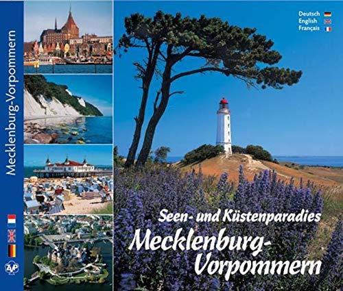 Mecklenburg-Vorpommern - Seen- und Küstenpardies
