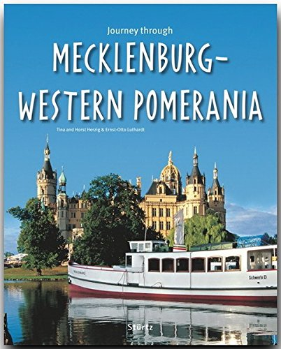 MECKLENBURG-WESTERN POMERANIA