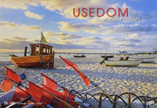 Usedom …meine Insel - Kalender 2019