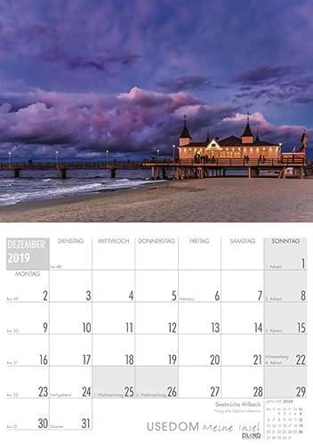 Usedom …meine Insel - Kalender 2019 - 14
