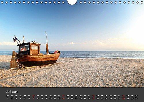 Mecklenburg-Vorpommern (Wandkalender 2019 DIN A4 quer): Deutschlands Natur (Monatskalender, 14 Seiten ) (CALVENDO Orte) - 8